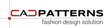 Cad Patterns – Fashion Design Solution